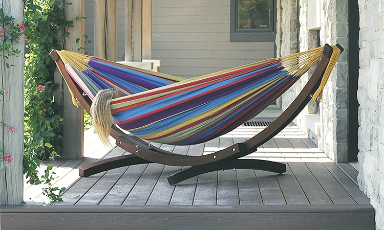 Top 10 Best Double Hammocks with Stand in 2018