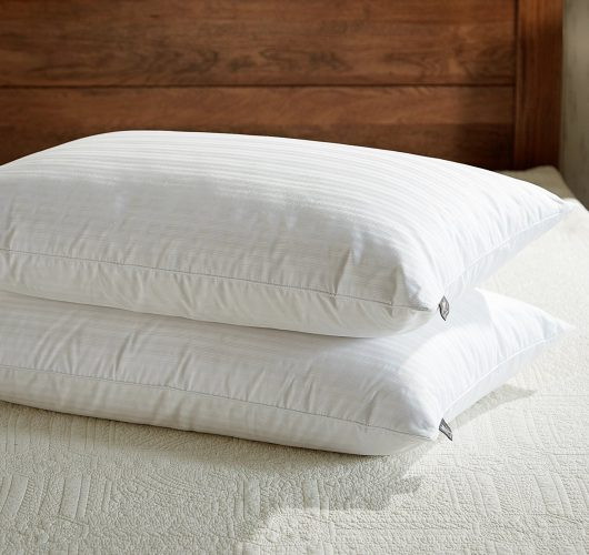 Downluxe Cushions