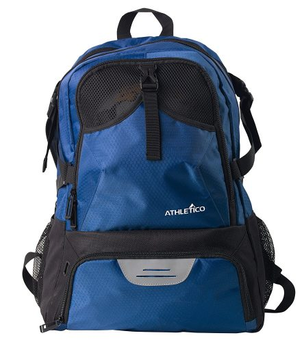 Athletico Backpack