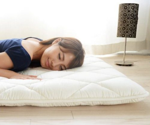 Why should we sleep on Futon Mattress?