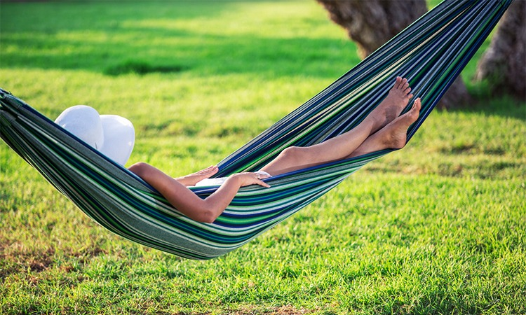 Best Hammock Tree Straps in 2019