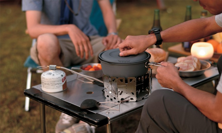 Top 10 Camping Stoves in 2019