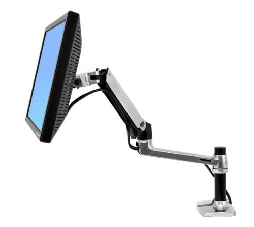 Ergotron LX Arm Desk Mount