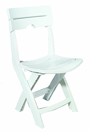 Adams Manufacturing Foldable Chair