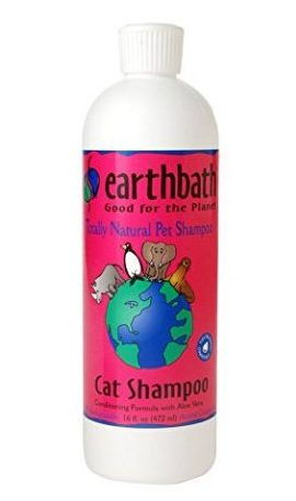 Earthbath All Natural Pet Shampoo