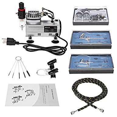 KKmoon Airbrush Kit