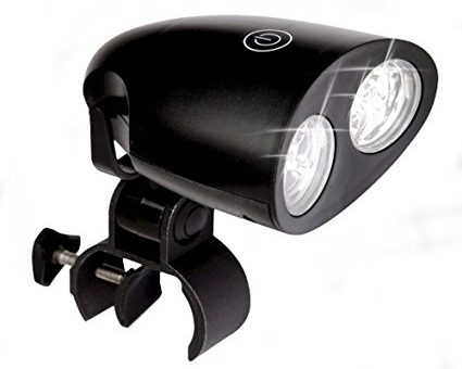 Sensitive Touch ... Uarter Barbecue LED Grill Light with 10 Super Bright Lights