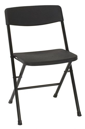 Cosco Resin Folding Chairs