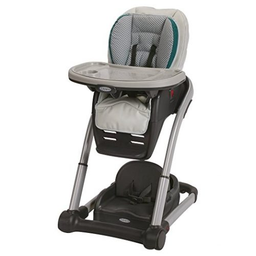 Graco Blossom Toddler Chair