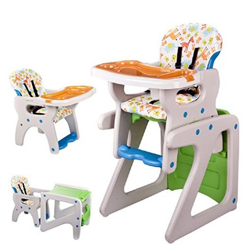 Pf.Ebro Convertible Deluxe Chair-toddler chairs