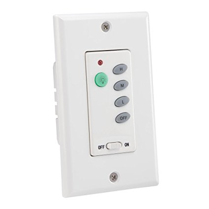 Westinghouse Wireless Light Wall Control