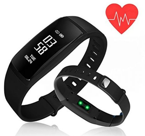 Kirlor Fitness Tracker