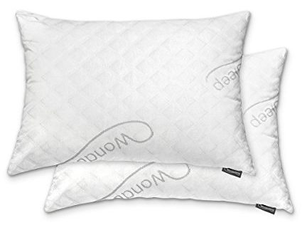 WonderSleep Bamboo Pillow