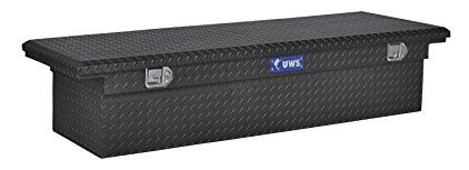 UWS Crossover Van Tool Box-Truck Tool Boxes