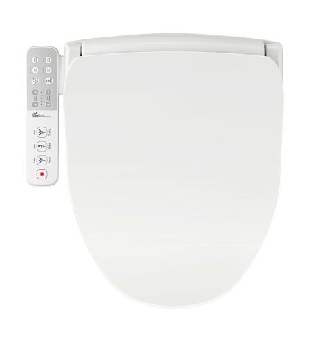 Bio Bidet Advanced Bidet Toilet Seat - Heated Toilet Seats