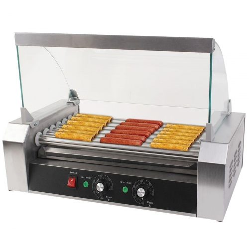 Safeplus Electric Hot-dog Grill