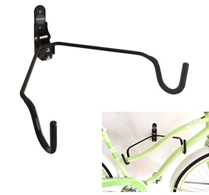 LifeStore Wall Mount Bike Frame