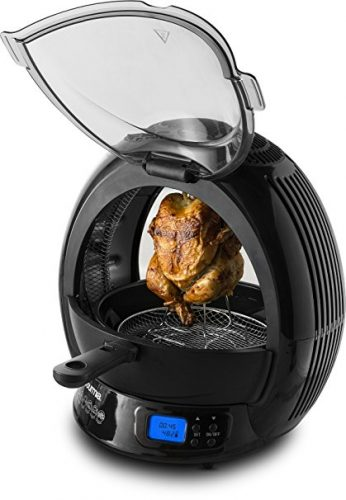 Gourmia Vertical Air Fryer