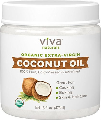 Viva Extra Virgin Coconut Oil