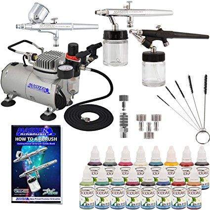 Master Airbrush ABD KIT