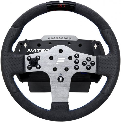 Fanatec CSL Elite Pro Racing Wheel- racing steering wheels