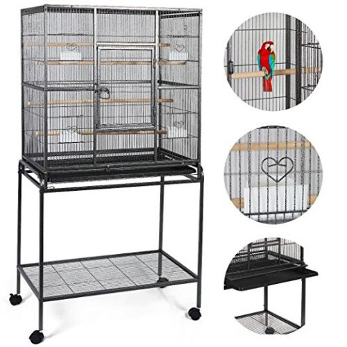 Giantex Bird Parrot Cage
