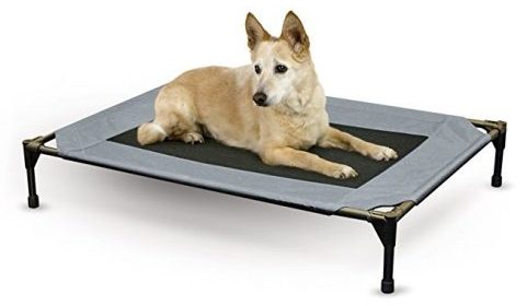 K&H Pet Products Pet Cot