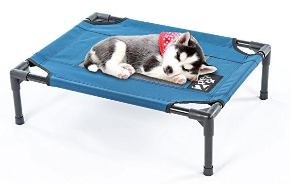 2PET Elevated Dog Cot