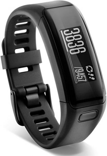Garmin Vivosmart Activity Tracker-waterproof activity trackers