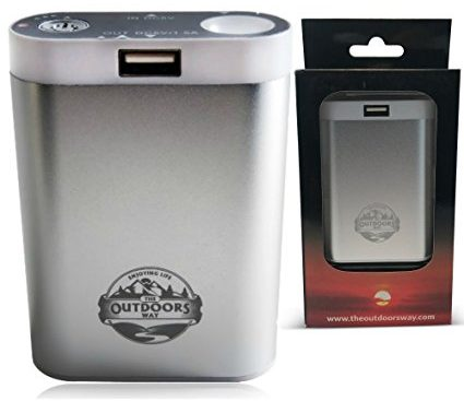 Outdoors Way Hand Warmer