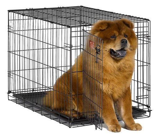 MidWest iCrate Metal Dog Crates
