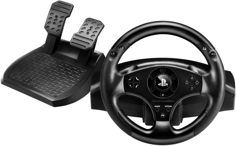 Thrustmaster PS4/PS3 Racing Wheel
