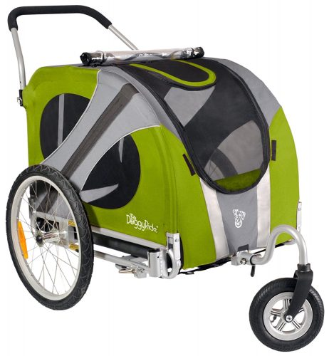 DoggyRide Novel Pet Stroller-pet strollers