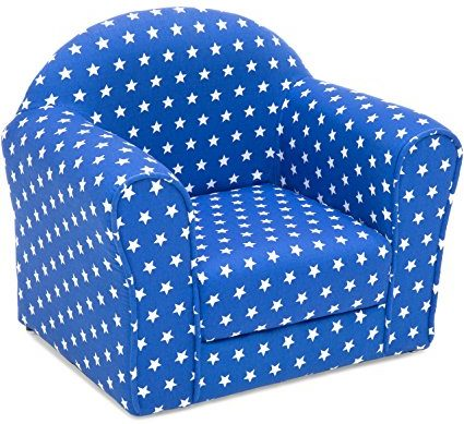 Best Choice Products Kids Star Sofa Chair