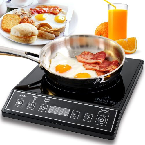 Secura Portable Induction Cooktop-portable stove tops