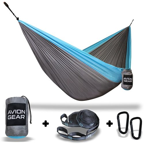 AVION Double Hammock