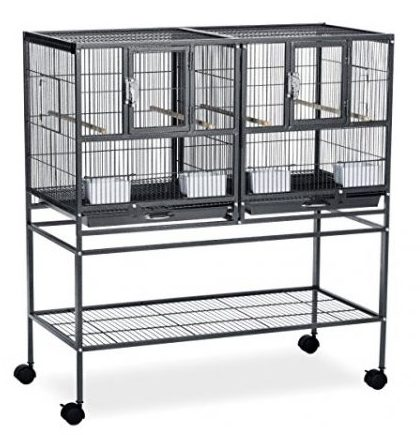 Prevue Pet Products Hampton Deluxe Cage with Stand