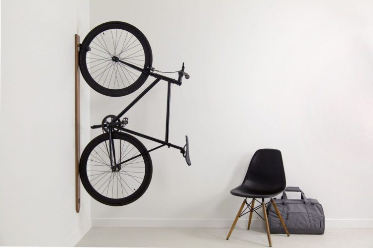 Best Bicycle Wall Mount Racks in 2020 | Space Saving Convenience!