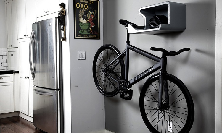 Best Bicycle Wall Mount Racks in 2019 | Space Saving Convenience!