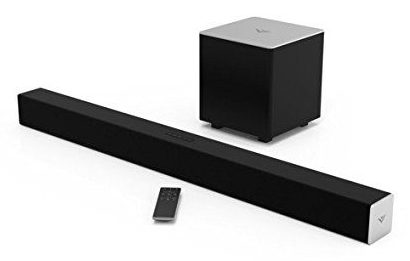 VIZIO SB3821-C6 Sound Bar