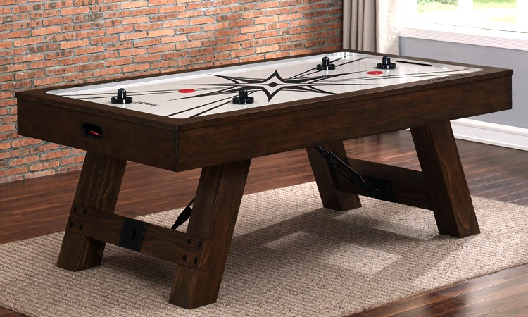 Top 10 Air Hockey Tables in 2018