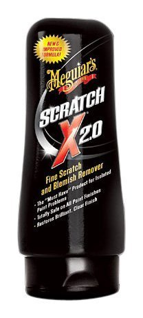 Meguiar's Car Scratch Remover