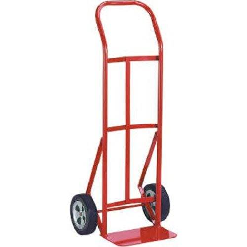 Milwaukee Flow Back Handle Hand Truck