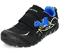 GRITION Mid School Shoes