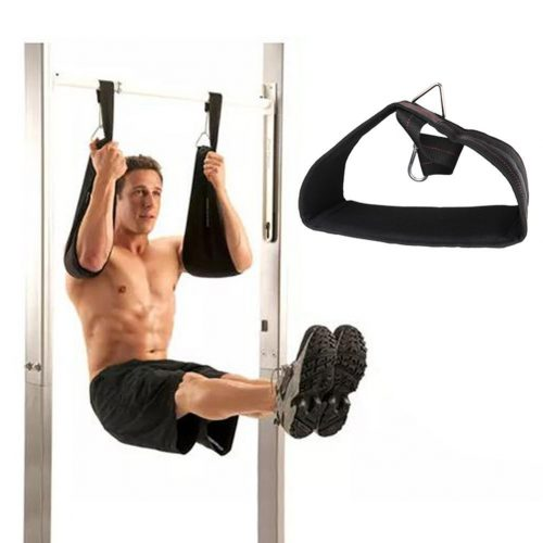 Pellor Gym Hanging Ab Straps - Fitness Ab Straps