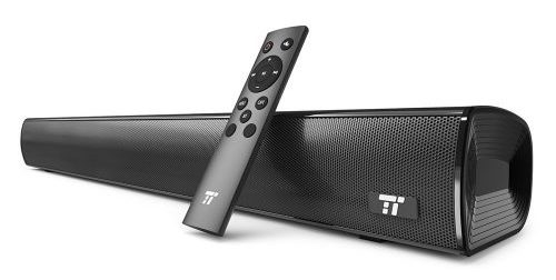 Best Bluetooth Soundbars in 2018 - As Great As Cinematic ...