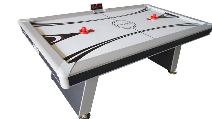 Playcraft Center Ice Air Hockey Table - Air Hockey Tables