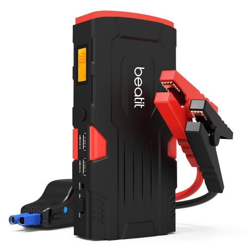 Beatit Portable Car Jump Starter