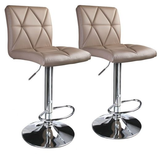 Leader Accessories Bar Stools