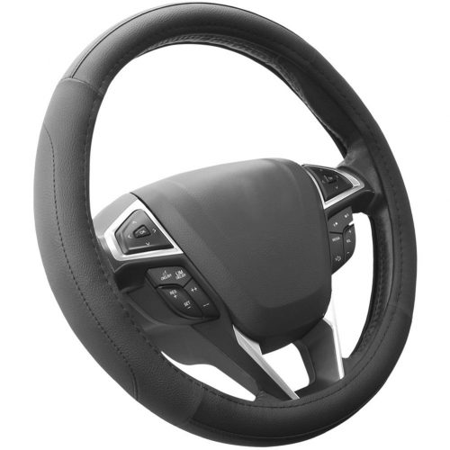 SEG Direct Auto Car Steering Wheel Cover